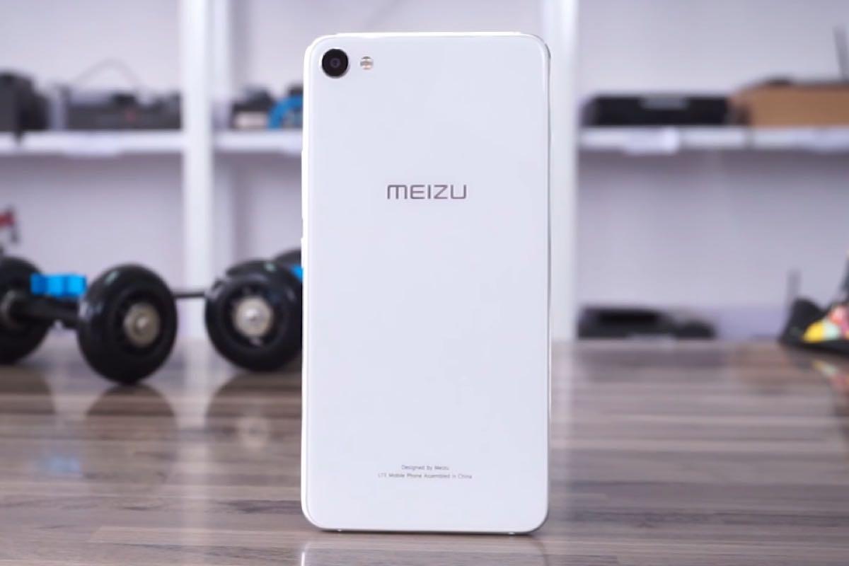 Meizu U10 1-1