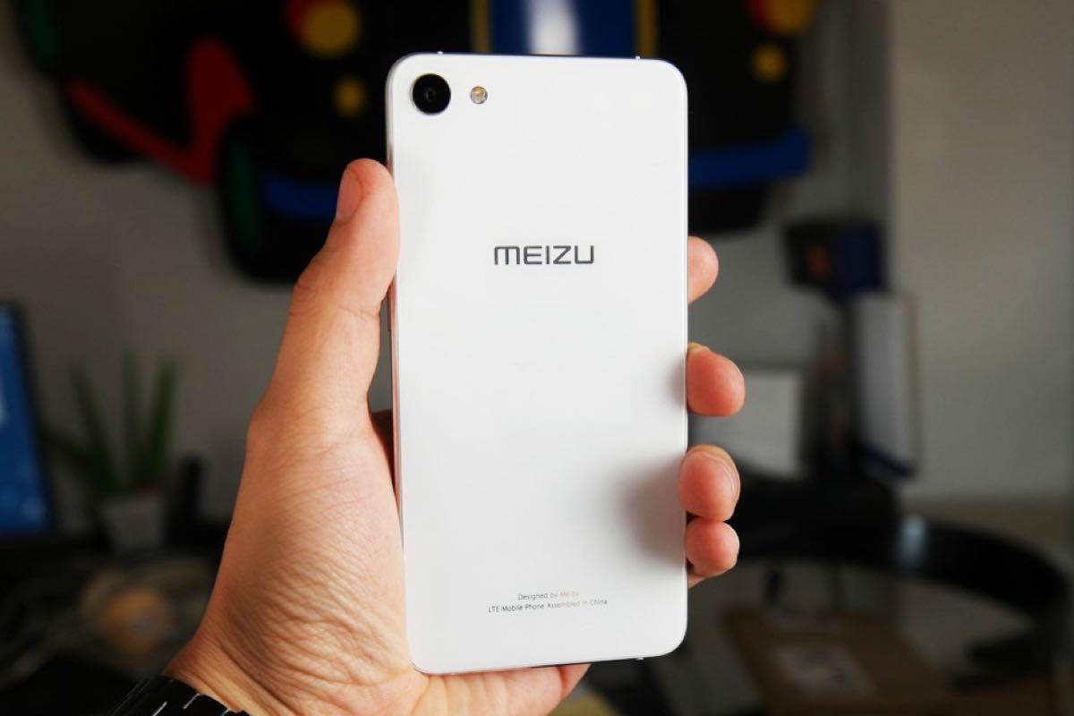 Meizu U10 2