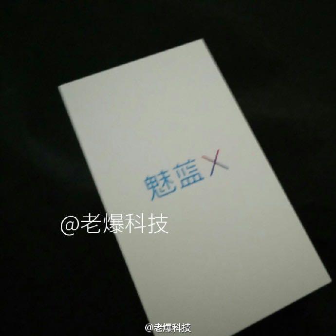 Meizu X 4