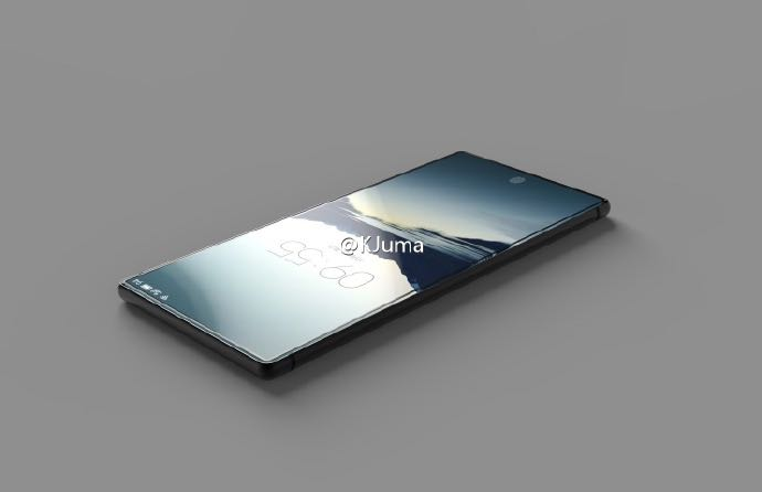 Meizu Xiaomi Mi Mix 3