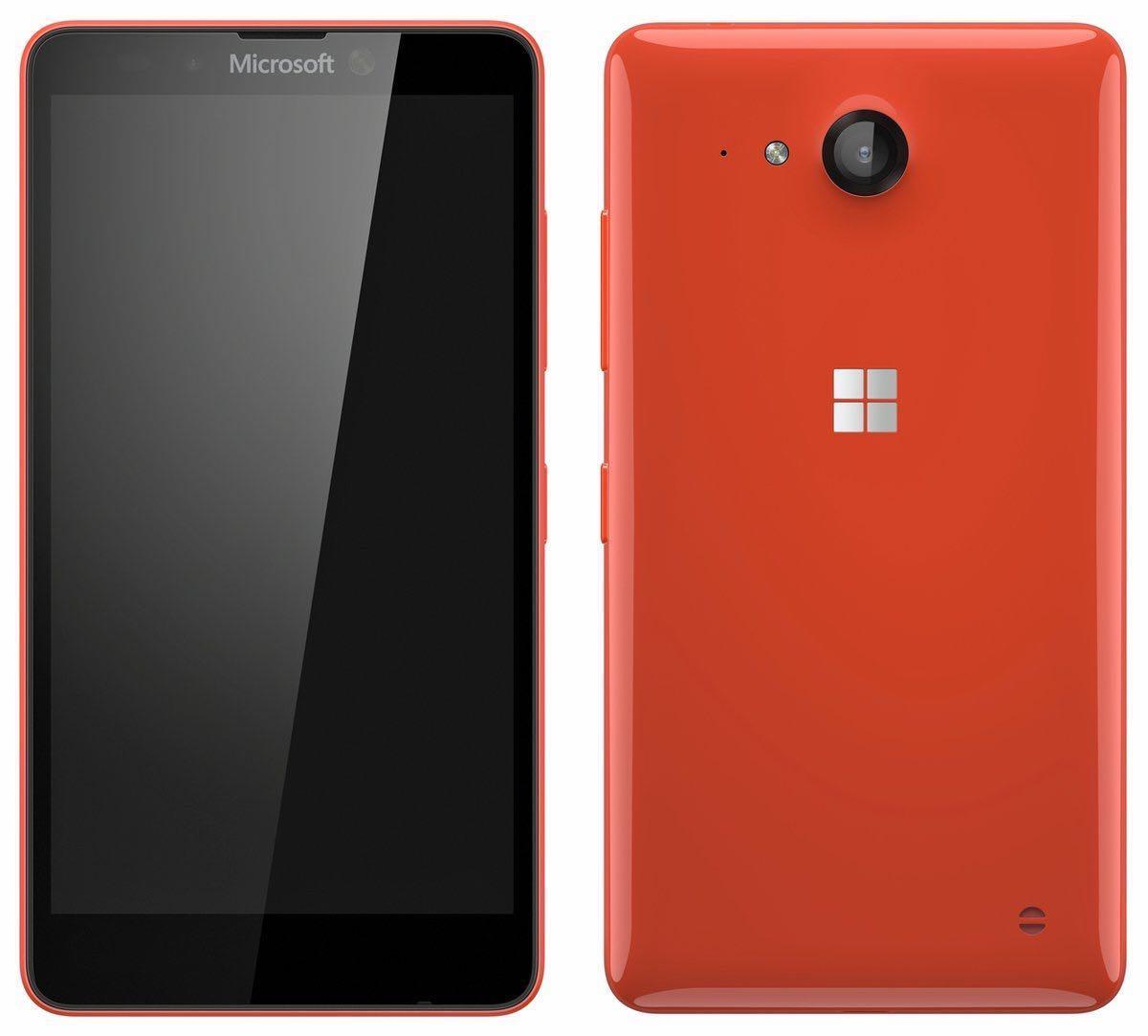 Microsoft Lumia 750