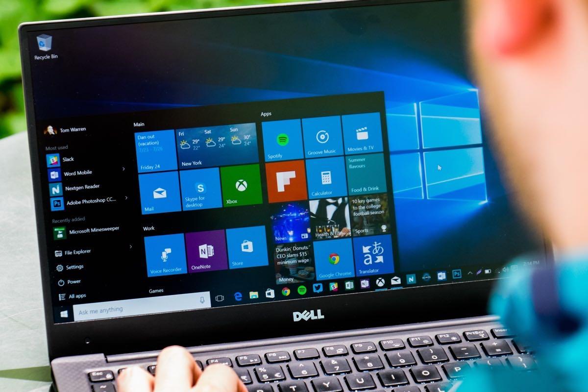 Microsoft Windows 10 2