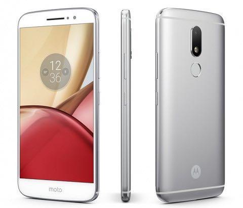 Motorola Lenovo Moto M 5