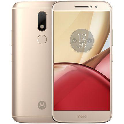 Motorola Lenovo Moto M