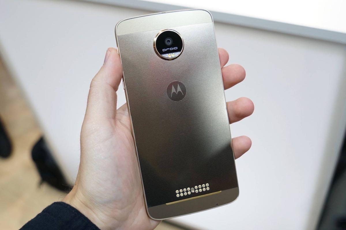 Motorola Moto Z 3