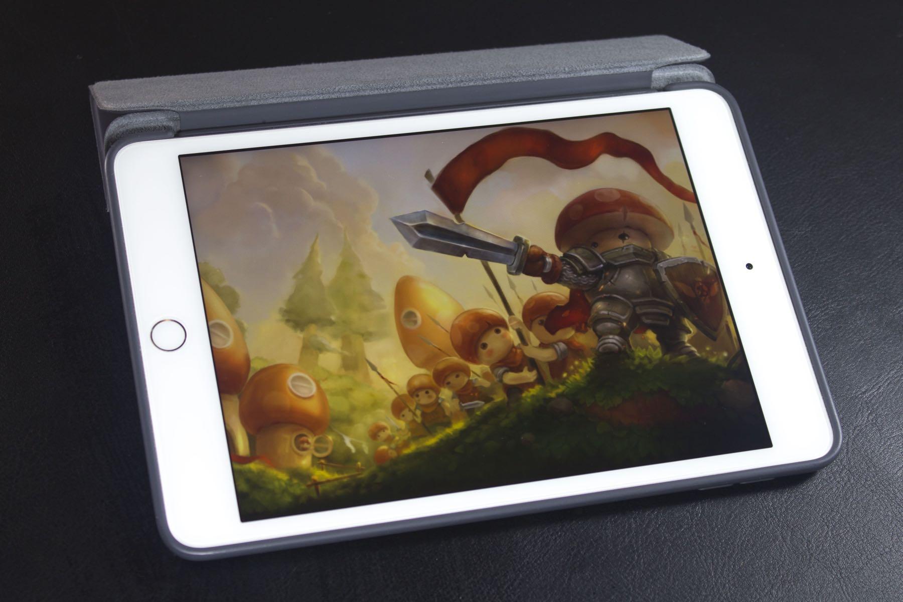 Mushroom Wars 2 Review iPad iPhone Download Free 00