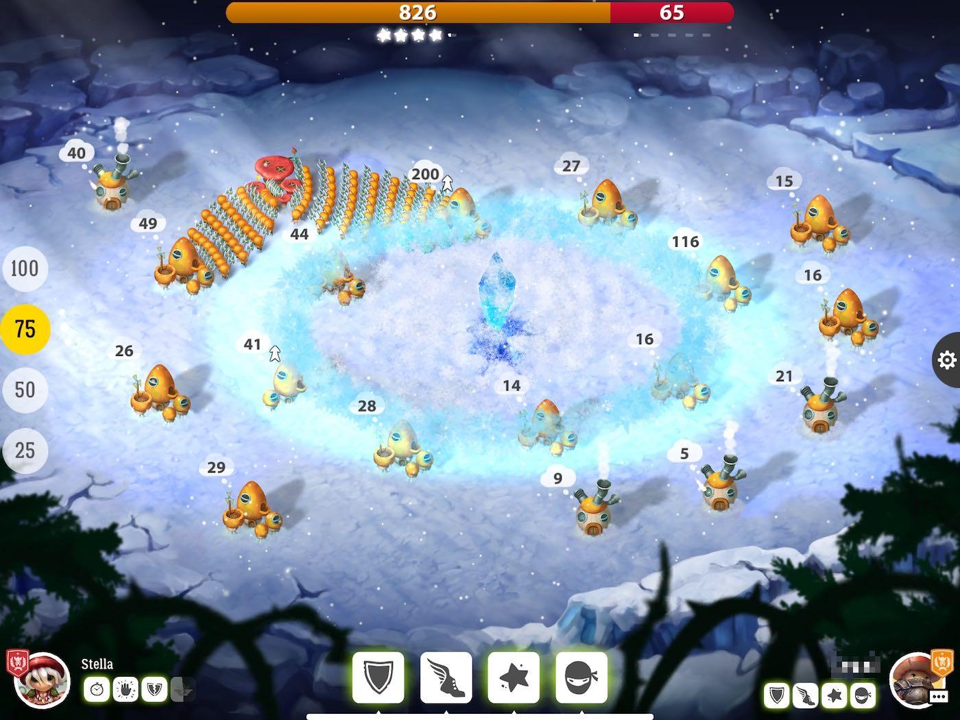 Mushroom Wars 2 Review iPad iPhone Download Free 8