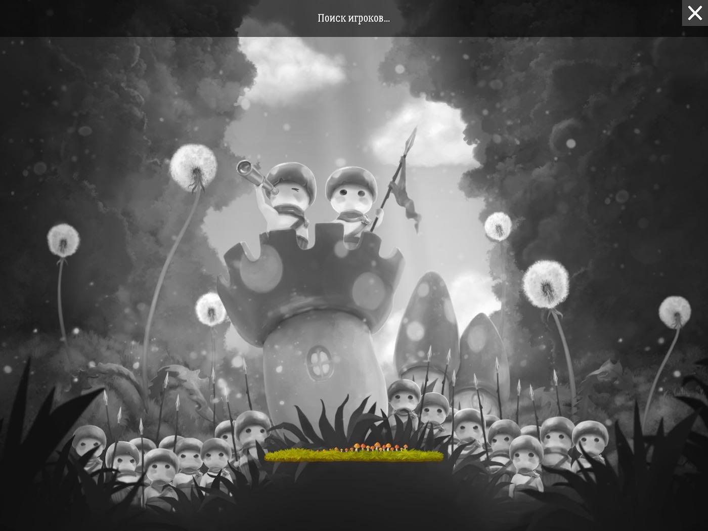 Mushroom Wars 2 Review iPad iPhone Download Free 83