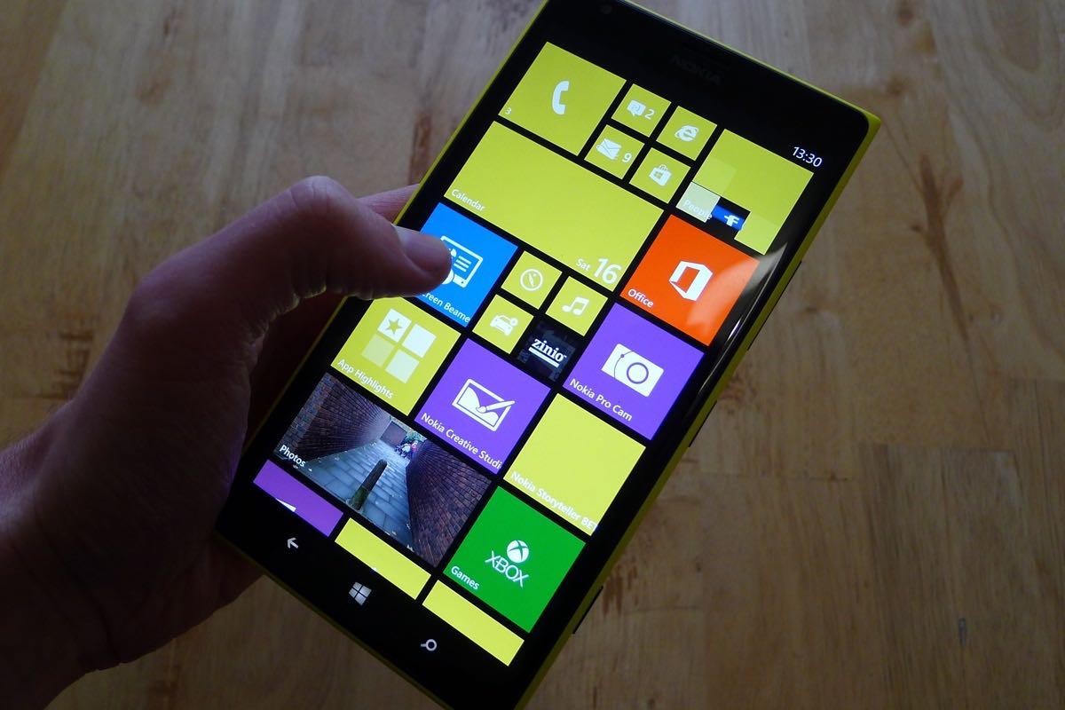 Nokia Pixel Phone