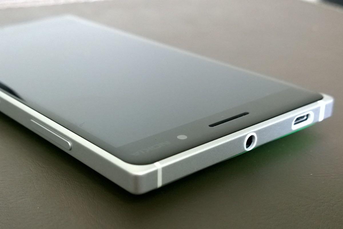 Nokia SmartPhone 9