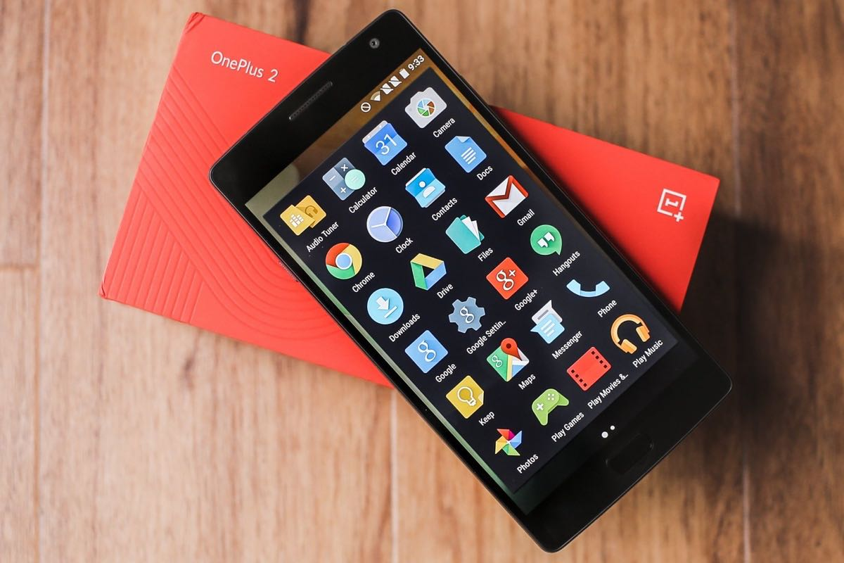 OnePlus 2 review 3