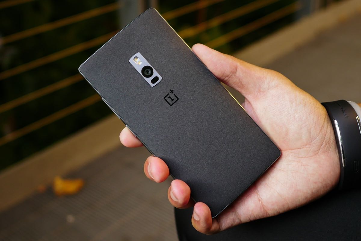 OnePlus 2 review 5