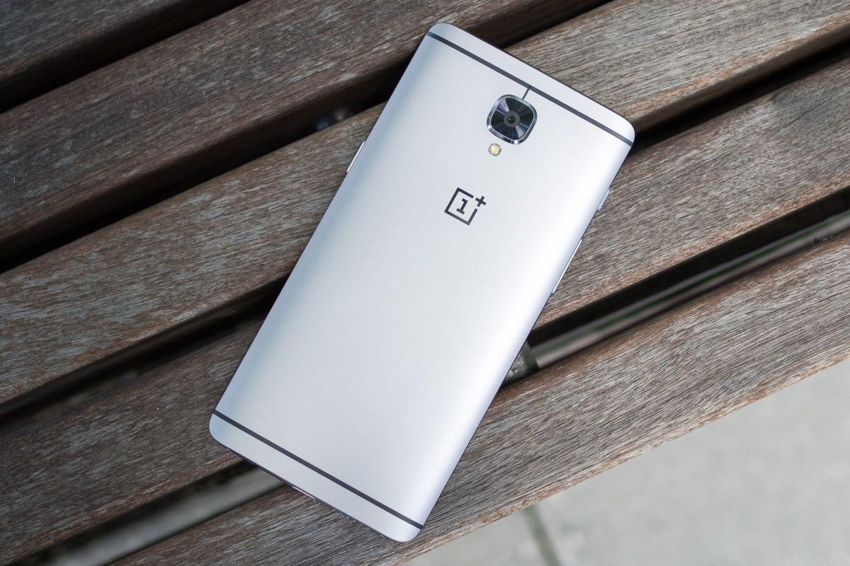 OnePlus 3T 3