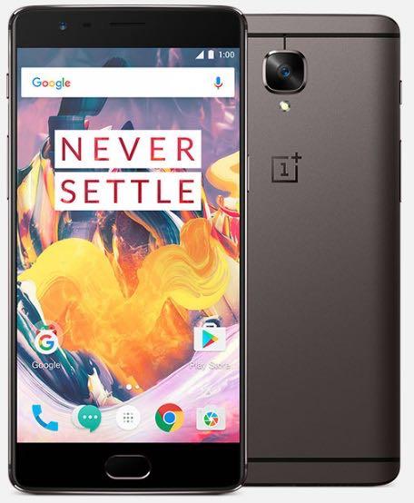 OnePlus 3T Buy 1