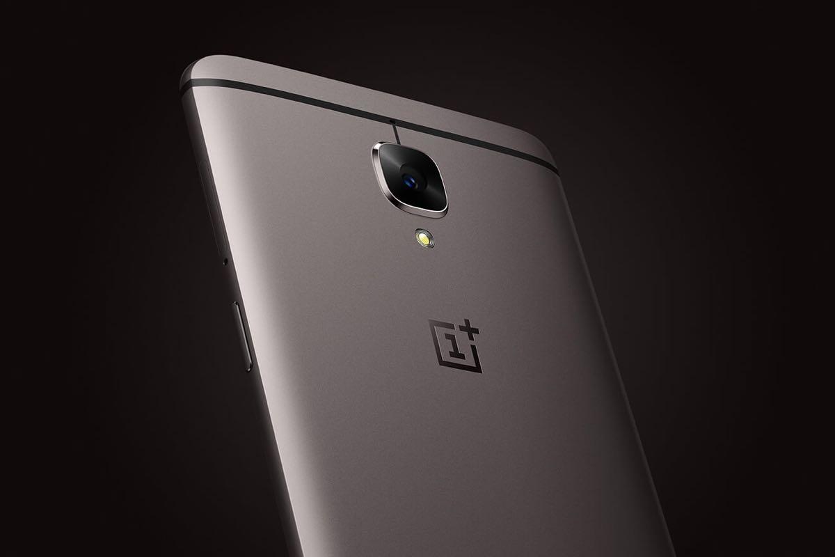 OnePlus 3T Buy 3
