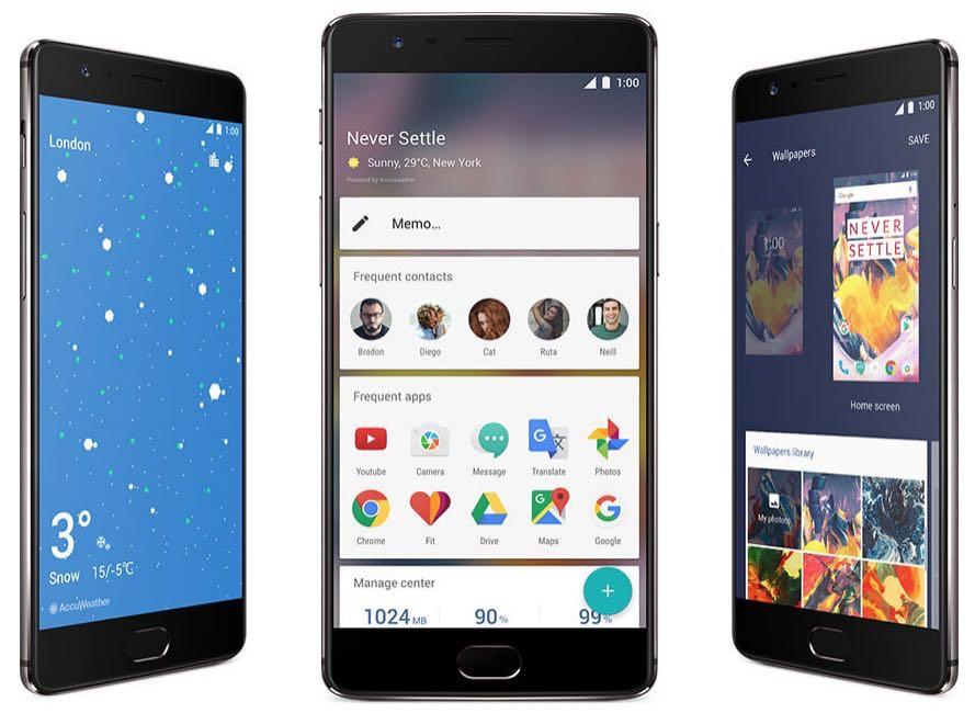OnePlus 3T Buy