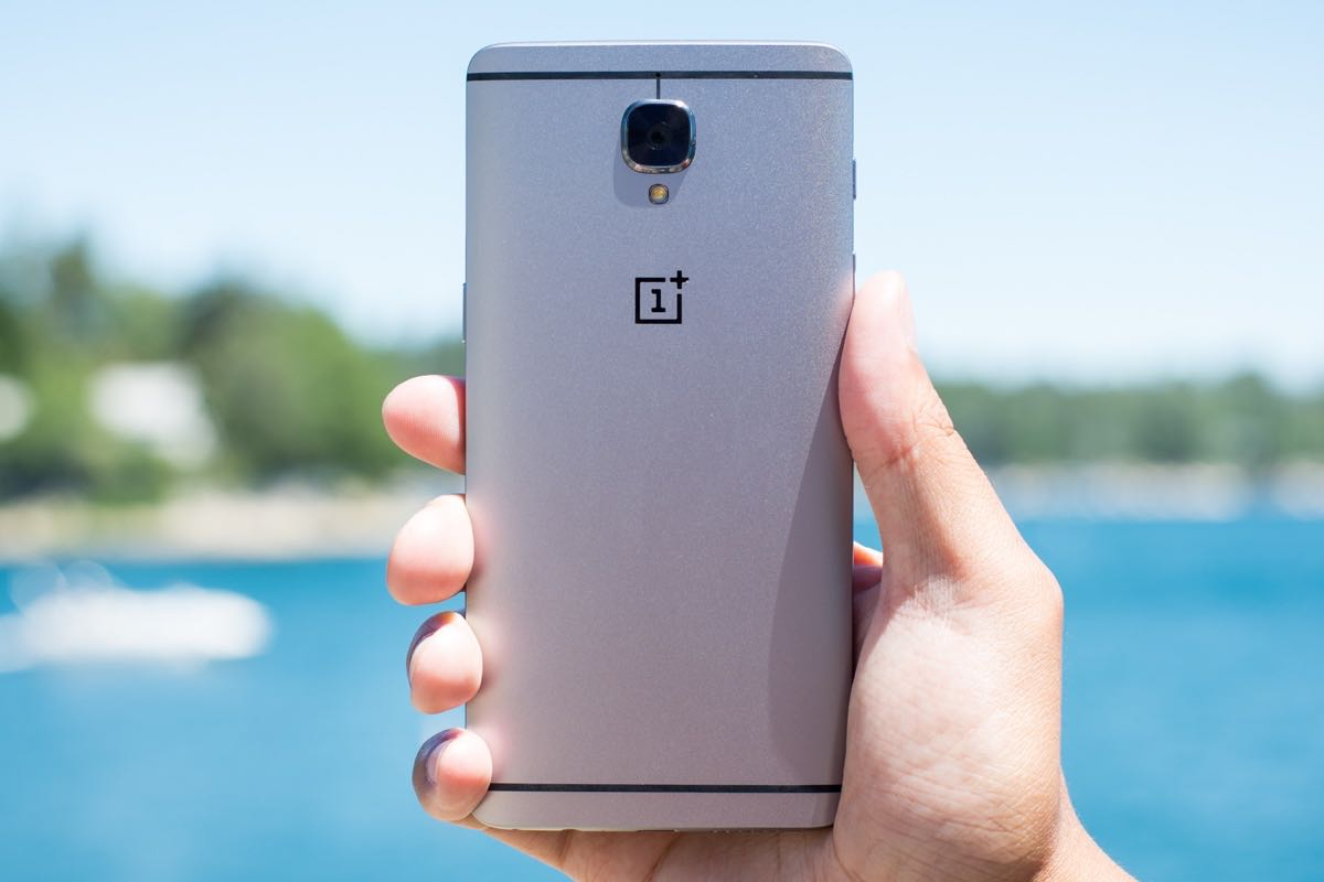 OnePlus 3T SmartPhone 3
