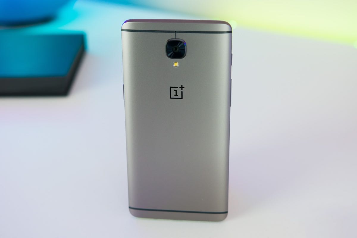 OnePlus 3T review unboxing 2