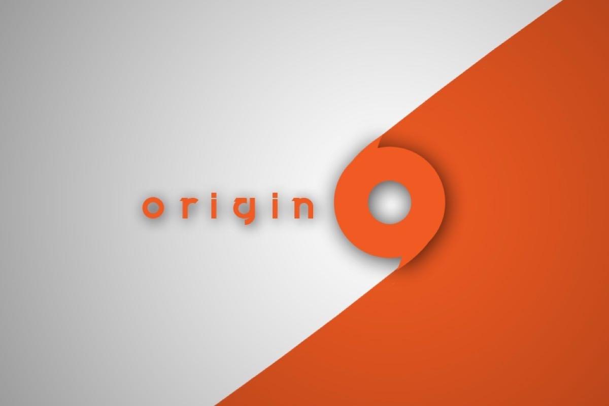 Origin Buy Gift 0