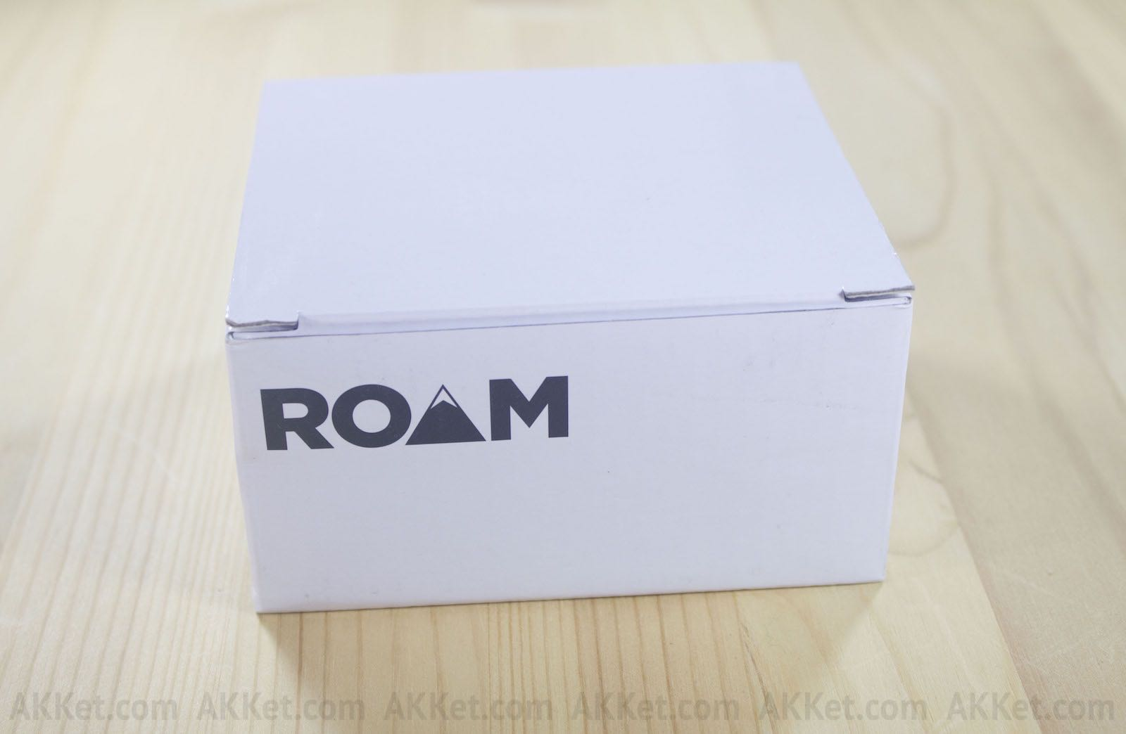 Roam Co-Pilot iPhone Android Bike 1
