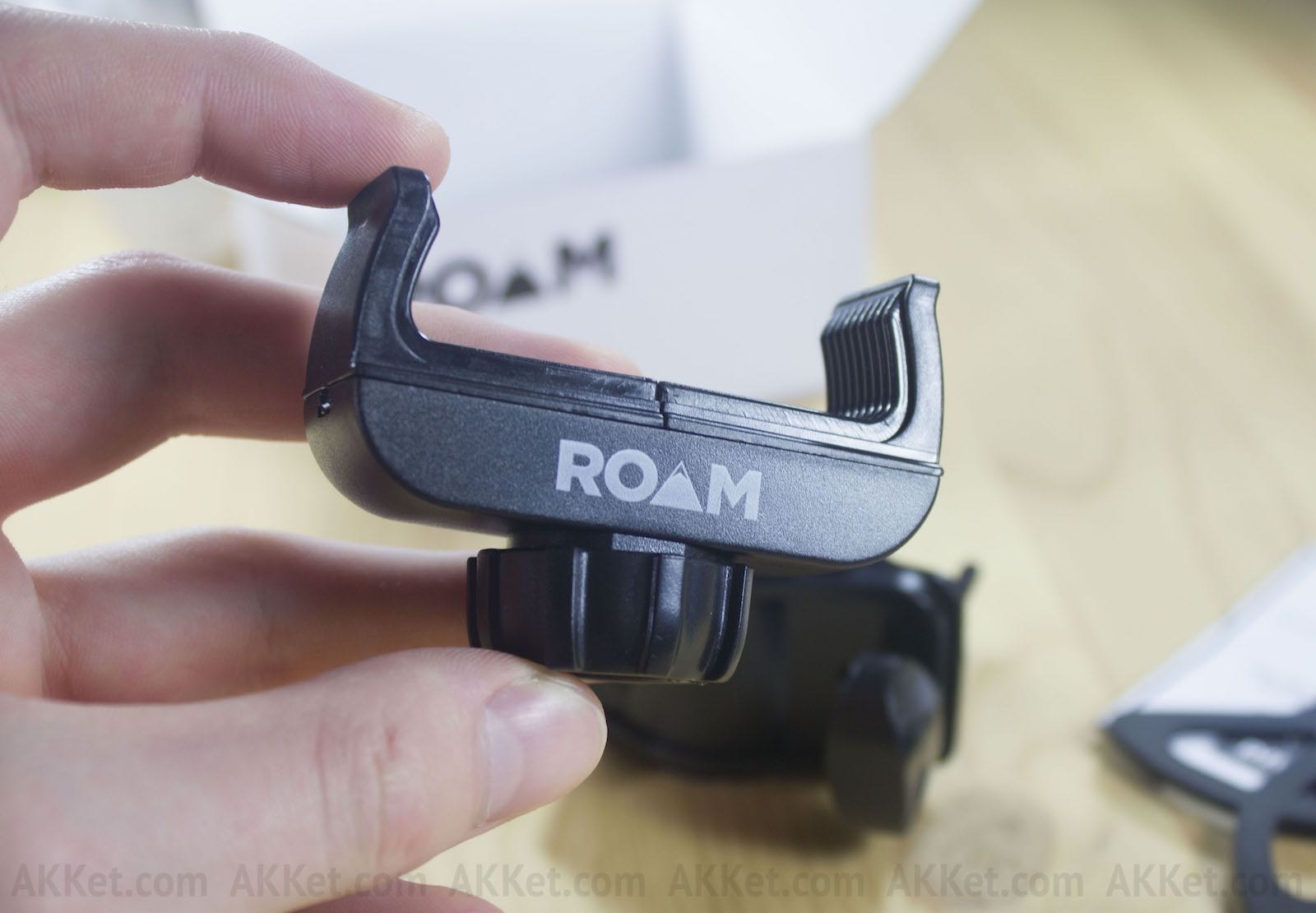 Roam Co-Pilot iPhone Android Bike 4