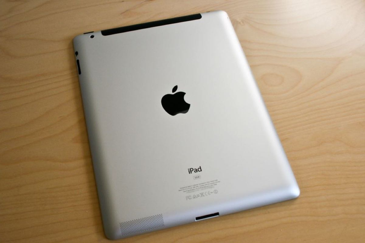 Russia Apple iPad 2 2