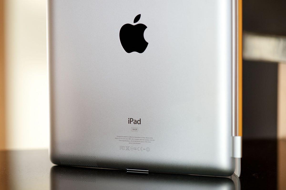 Russia Apple iPad 2