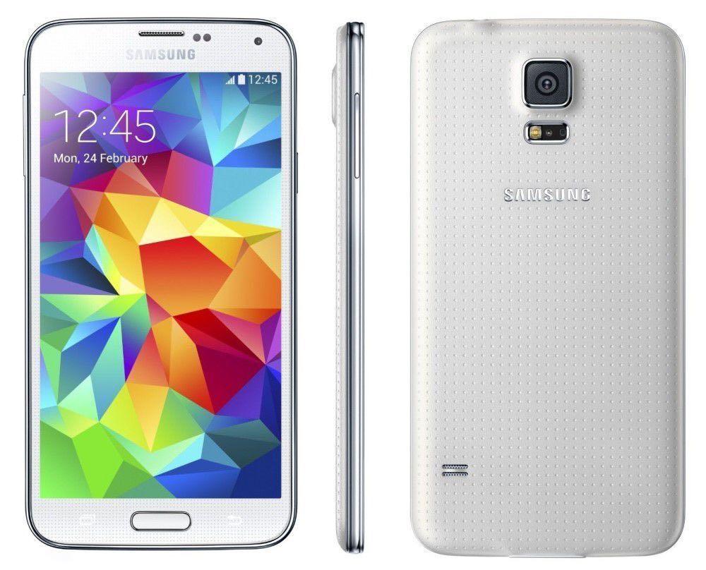 Samsung Galaxy S5 Buy 5