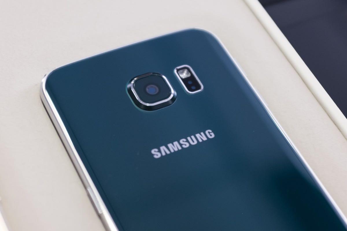 Samsung Galaxy S6 Buy Shop