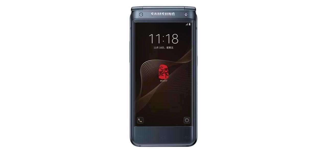Samsung SM-W2017 2