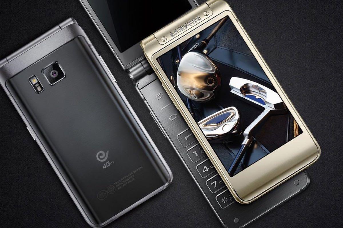 Samsung SM-W2017 4