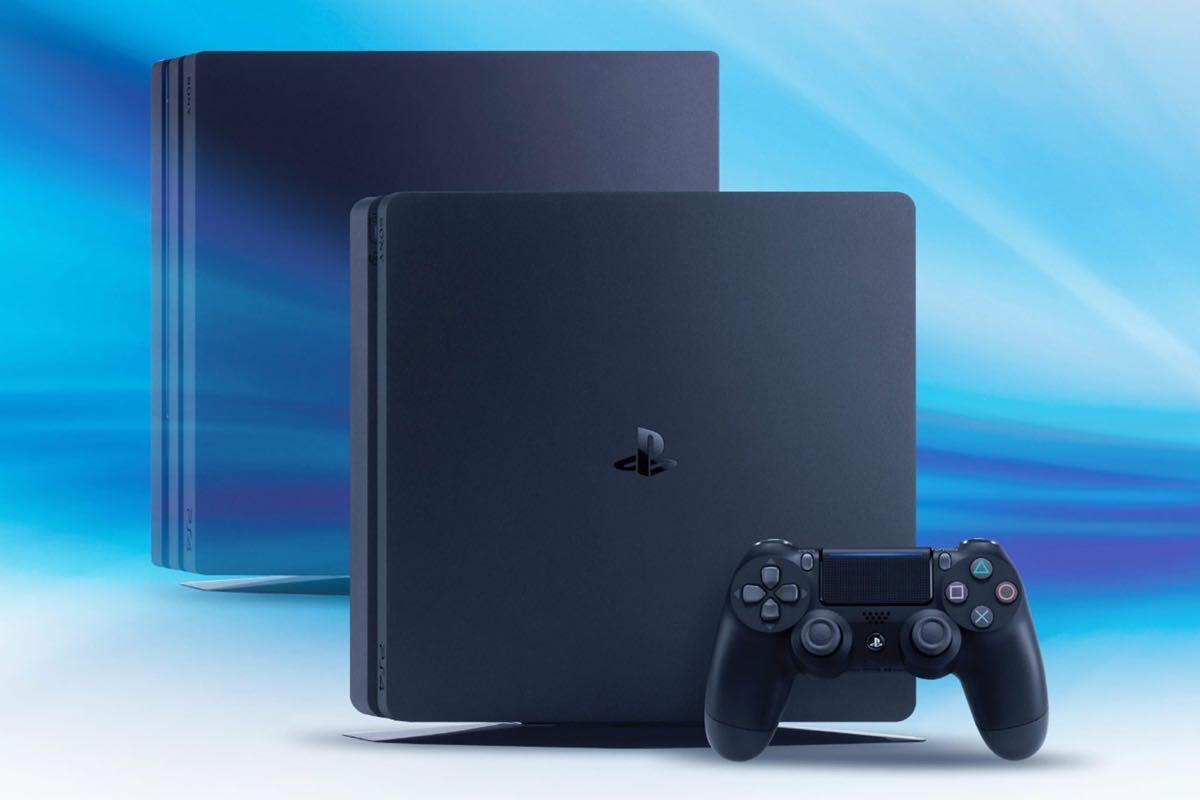 Sony PlayStation 4 Pro 2