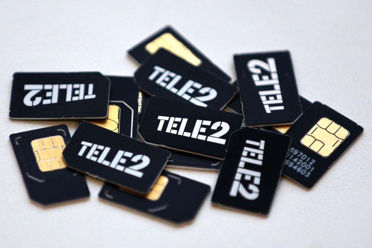 Tele2 2