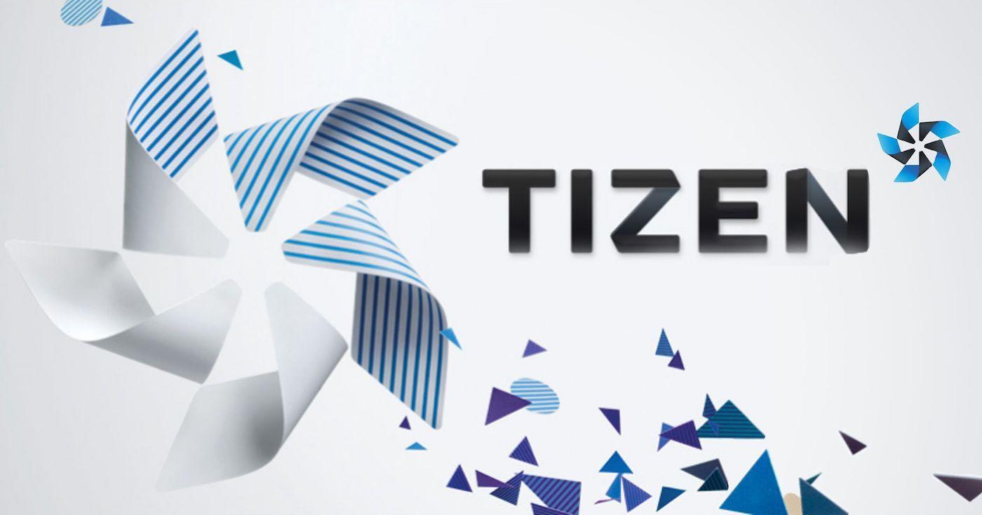 Tizen OS NET 1