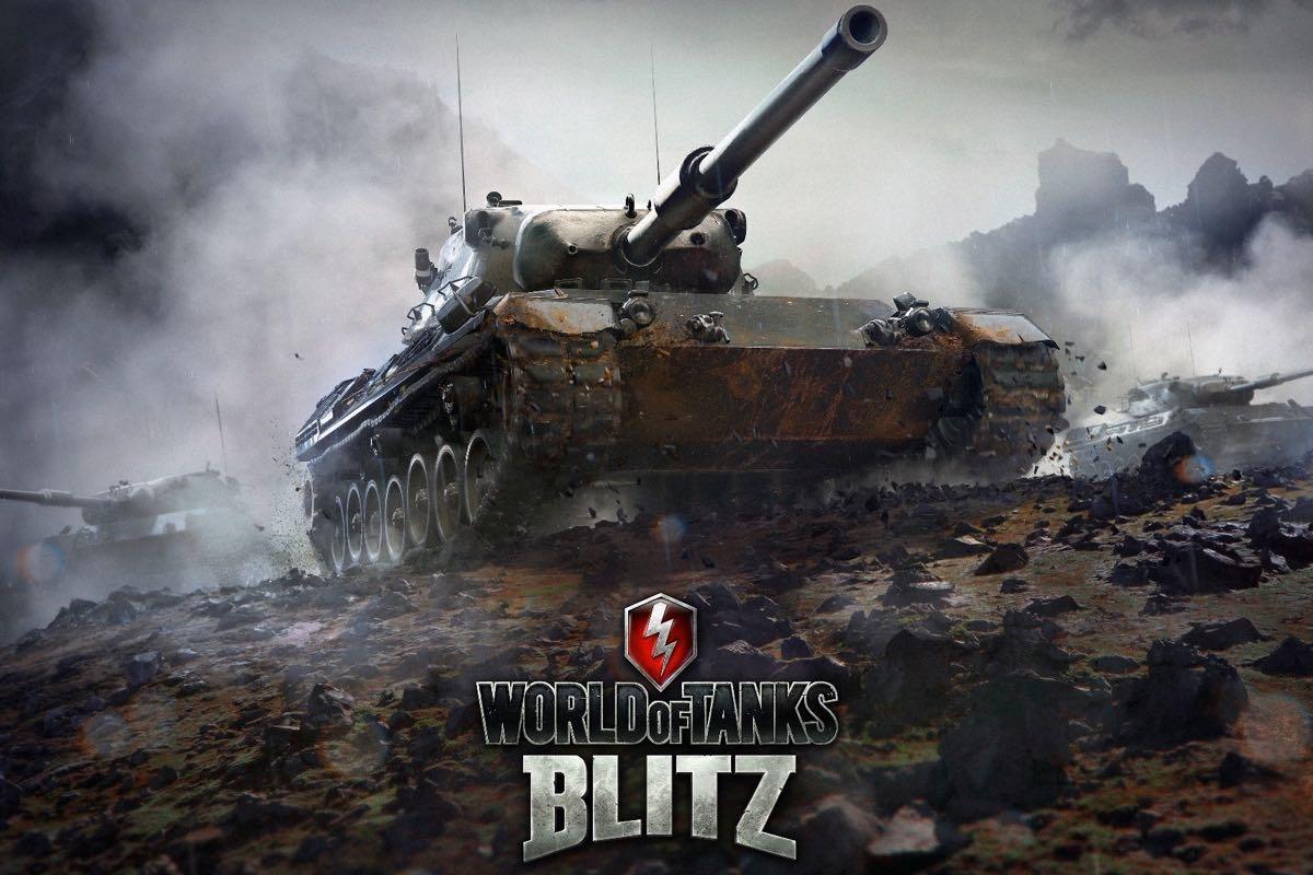 World of Tanks Blitz 5