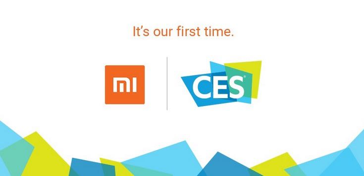Xiaomi CES