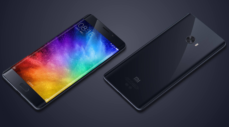 Xiaomi MI Note 2 Russia Shop Buy China 2