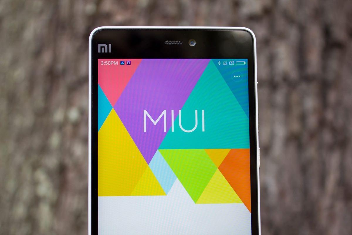 Xiaomi MIUI 8 Android 7.0 Nougat 3