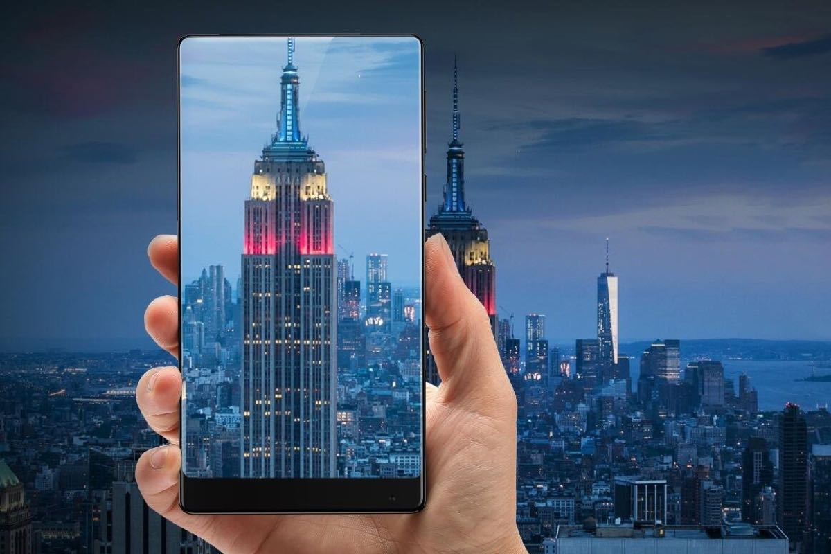 Xiaomi Mi Mix Display 3