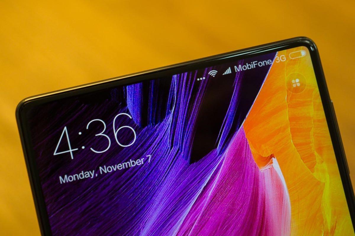 Xiaomi Mi Mix Nano 2