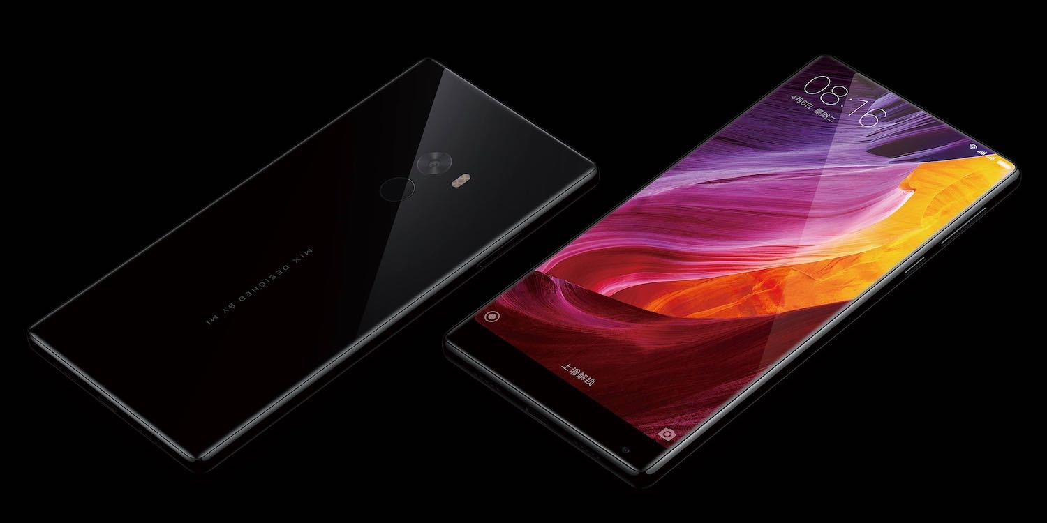 Xiaomi Mi Mix Shop Buy 2