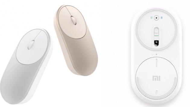 Xiaomi Mi Mouse Xiaomi Mi Mouse 4