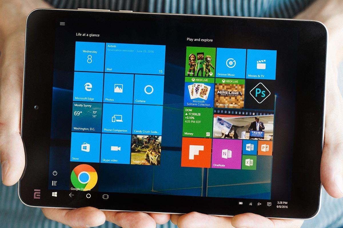 Xiaomi MiPad 3 Mi Pad