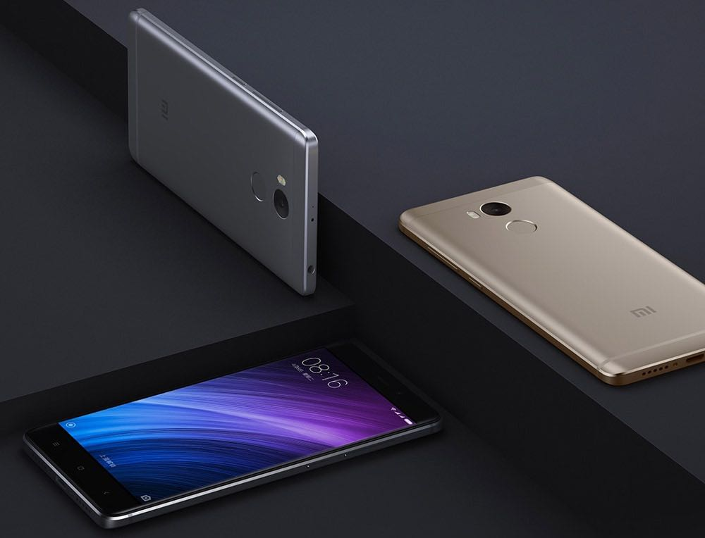 Xiaomi Redmi 4 Buy Shop 4