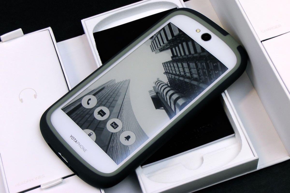 YotaPhone 3 5