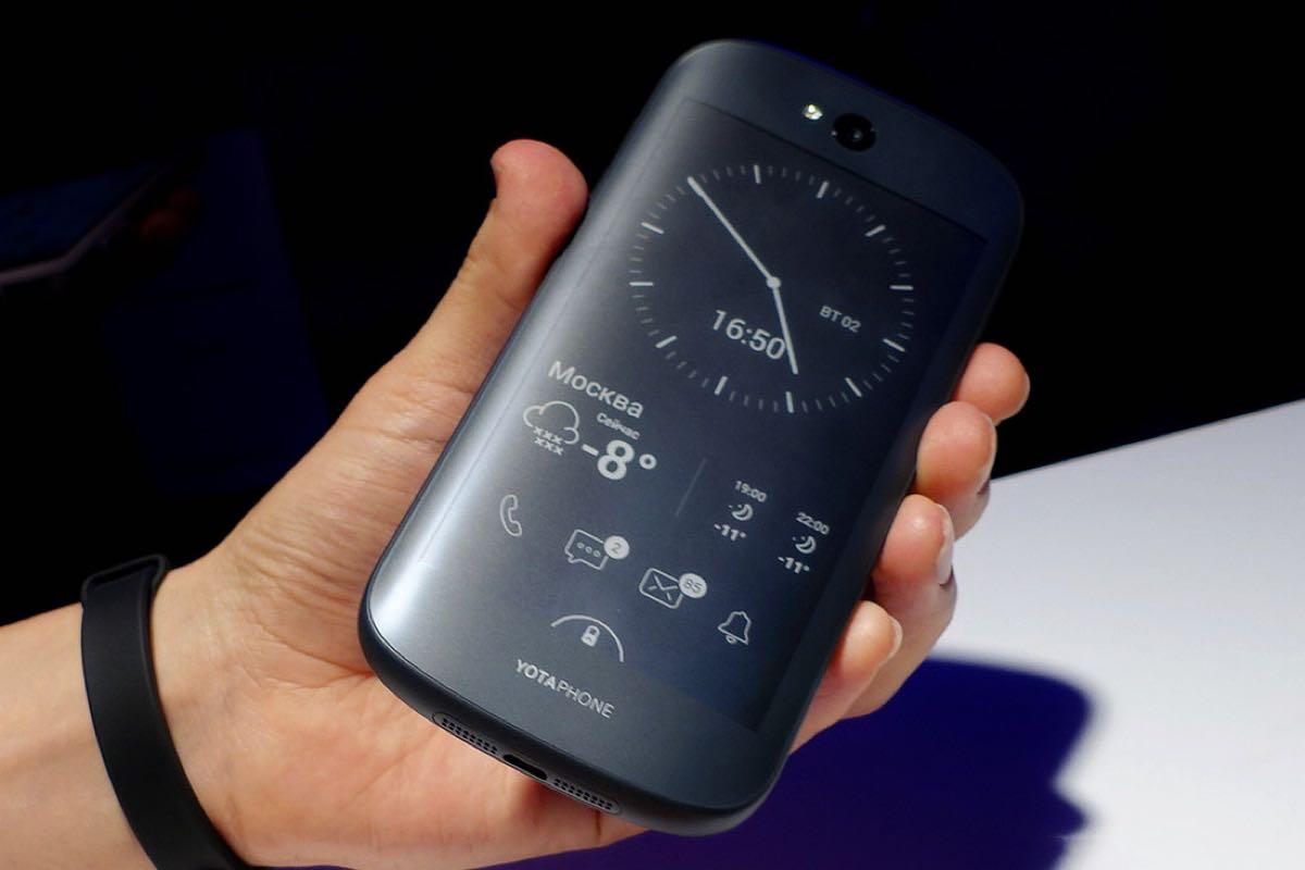 YouPhone 3 iPhone 8 3