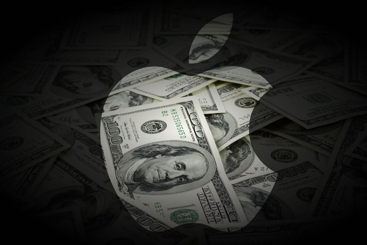 apple money 2