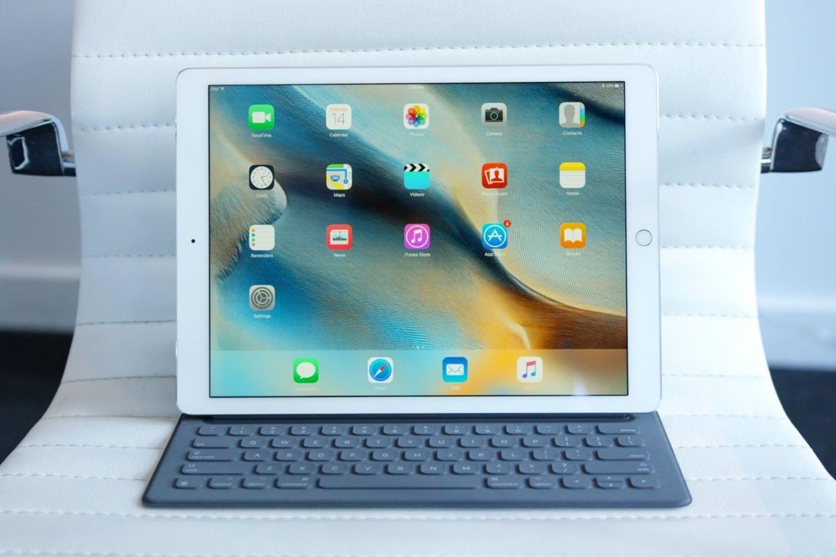 iPad Pro 1 2
