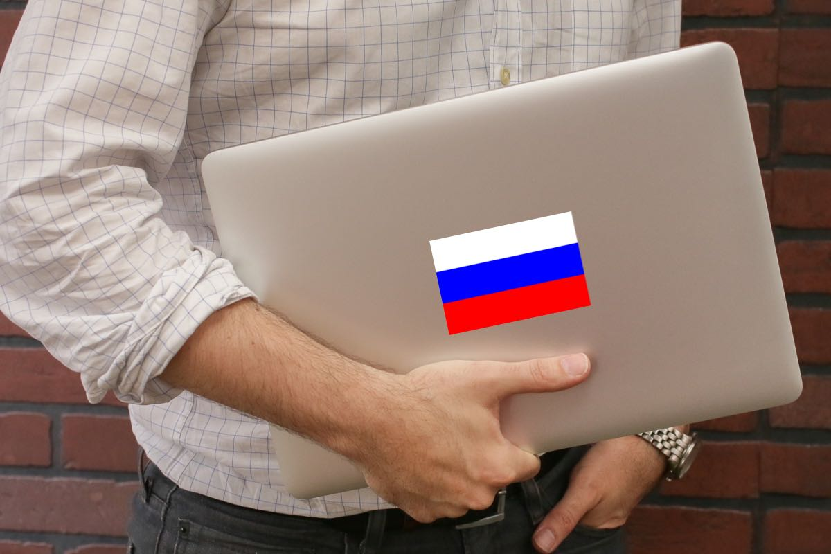 russian operating system 1 2