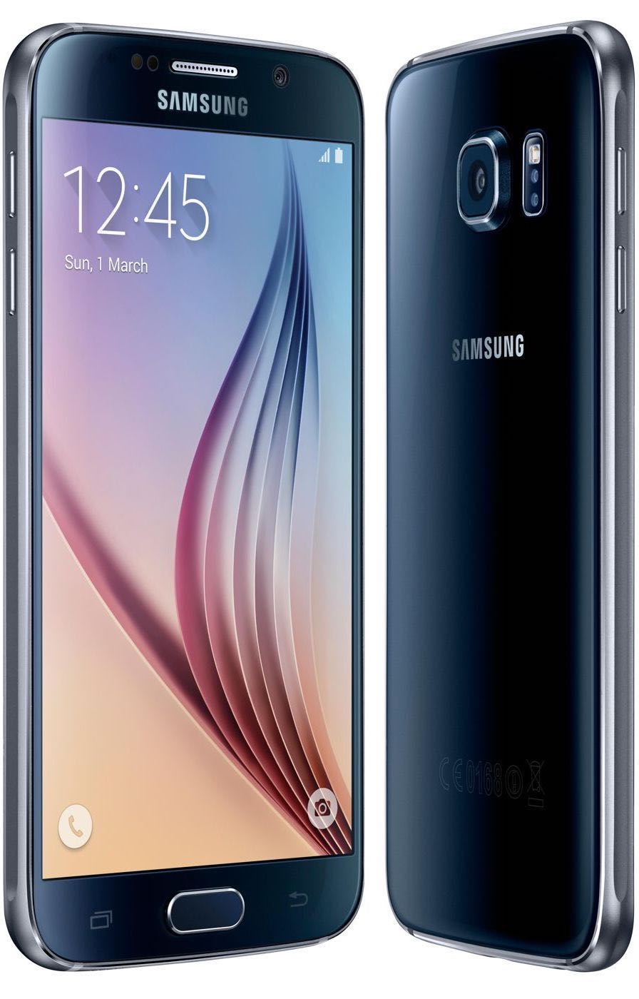 samsung galaxy s6 Review 2